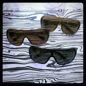 Tom Ford Retro Warren Sunglasses * Brand New *